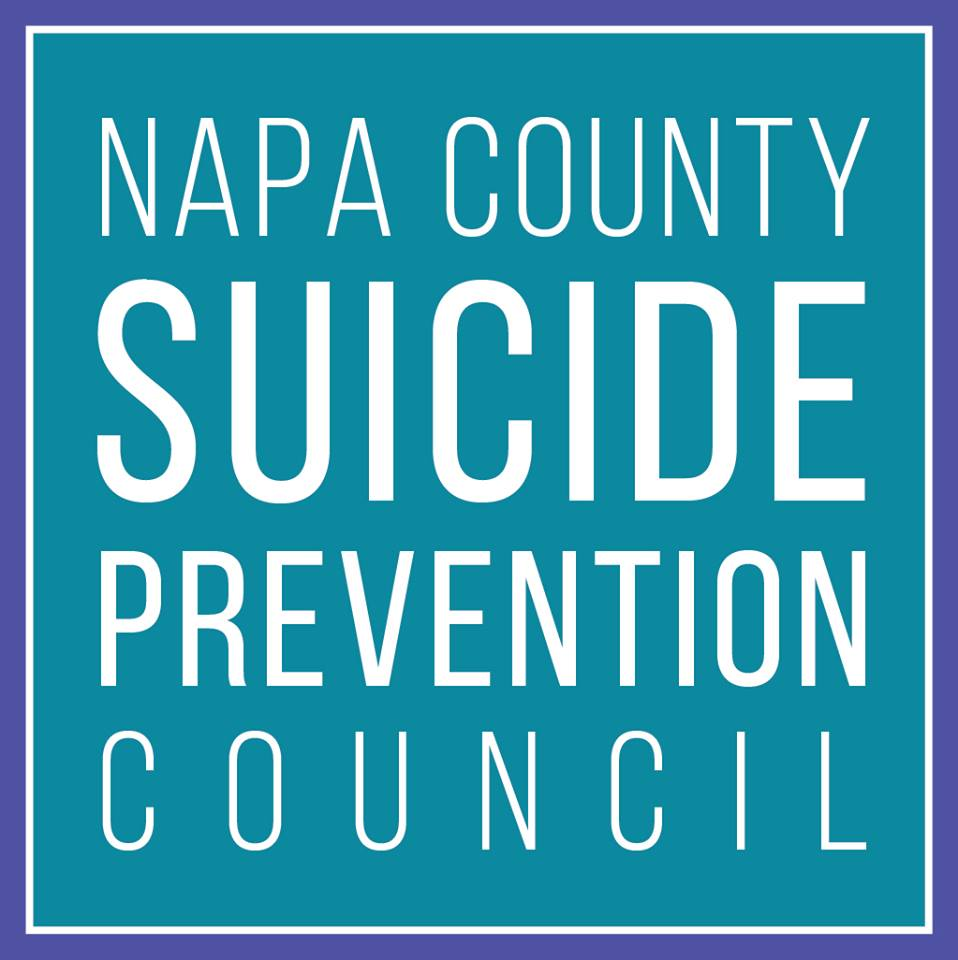 Napa County Suicide Prevention Council Aldea Children Family